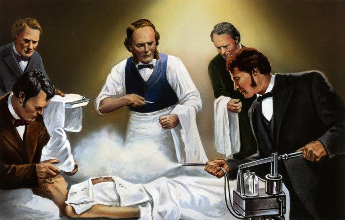 Pasteurization history