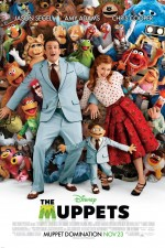 Watch The Muppets 2011 Megavideo Movie Online