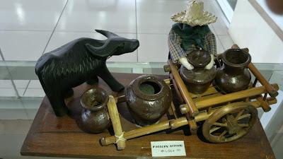 Milka Krem, Souvenir Items