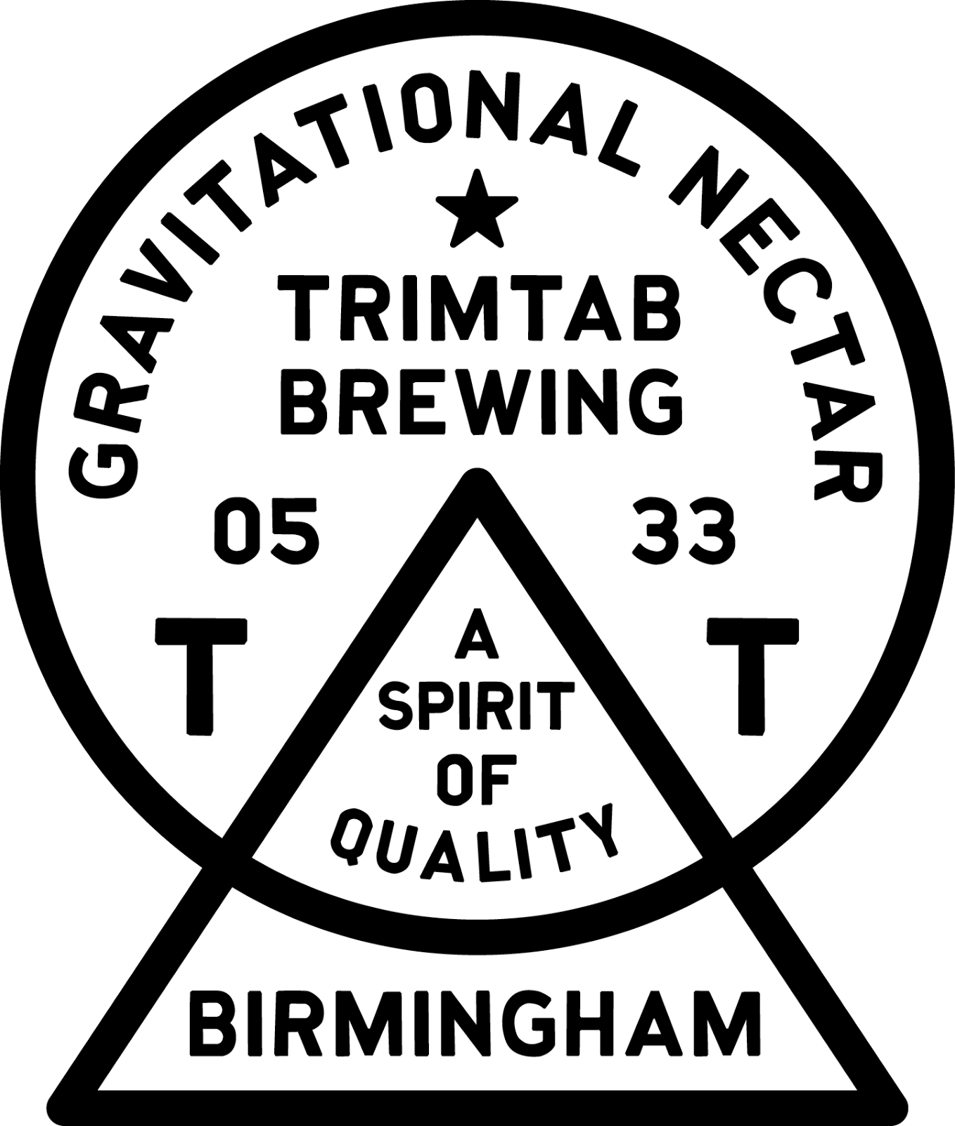 Beer from the Heart of Birmingham