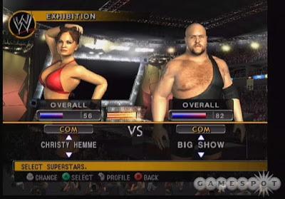 WWE Day Of reckoning 2 Setup Download