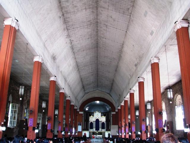 Immaculate Conception Church of Batac, Ilocos Churches, Old Churches, Bisita Iglesia Ilocos