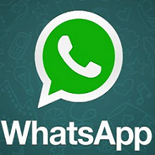 Install Whatsapp for Free