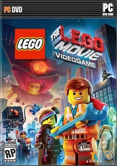 Torrent Super Compactado The LEGO Movie Videogame PC