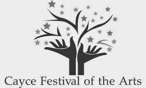 Cayce Festival of the Arts: Saturday, April 11, 2015