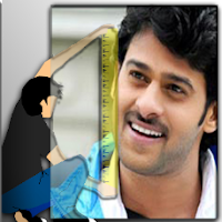 Prabhas Raju Uppalapati Height - How Tall