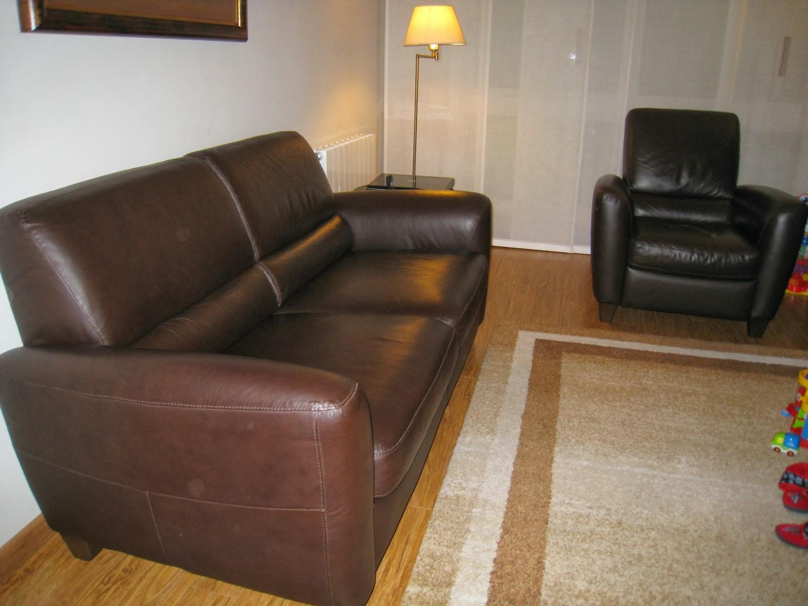 Fundas de sof a la carta cansad de tu sof de piel - Cojines para sofas de piel ...