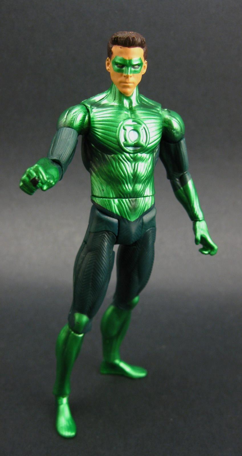 Chase Variant Sneak Review Green Lantern Movie Masters  Hal Jordan