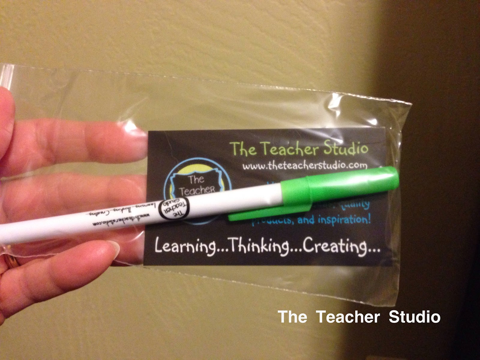 Monday Made It and More The Teacher Studio Learning Thinking