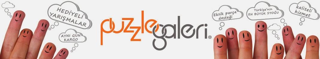 PuzzleGaleri Blog