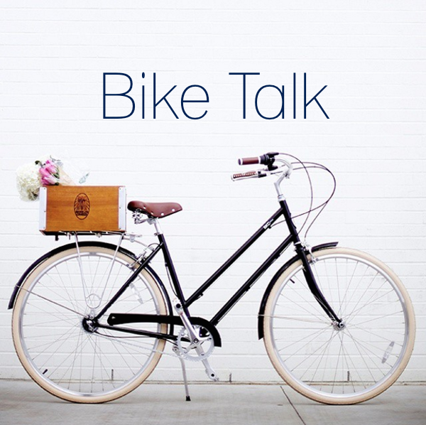 Bike Talk: 10 Myths About Women & Cycling
