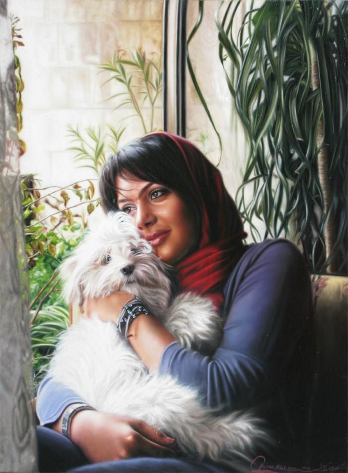 Kasra Kiai
