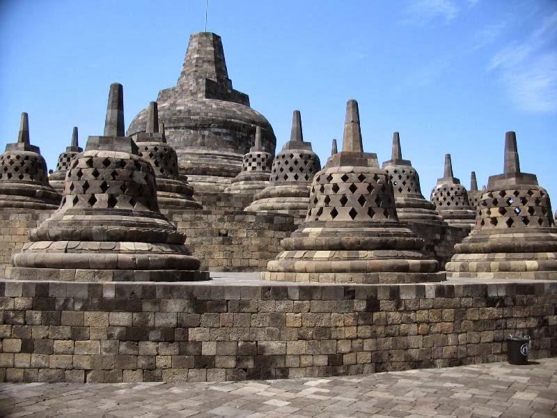 Kumpulan Sejarah-Sejarah Berdiri Candi Borobudur