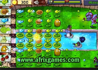 Download Games Plants vs Zombies 2 Full Version