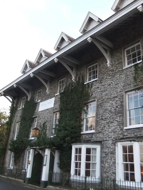 Hafod Hotel