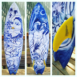 : A to Zee Surfboards