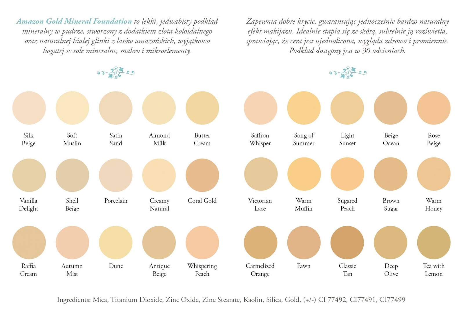 Kosmetyczne Remedium Problem Dobraniem Koloru Podk Adu