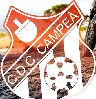C.D.C. CAMPEÃ