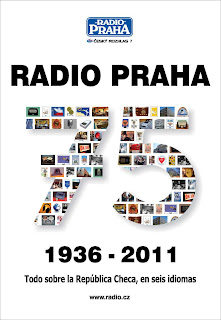 Republica Checa: 75 AÑOS DE RADIO PRAGA