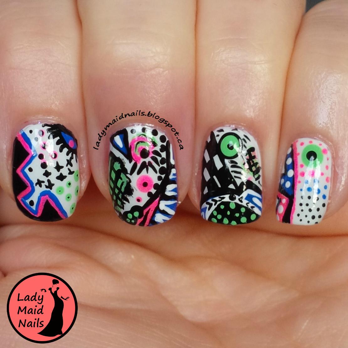 piccaso-nail-art