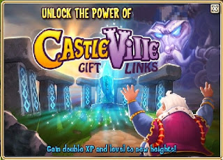 Build Your Own Kingdom Castleville Castle ville Gift Links