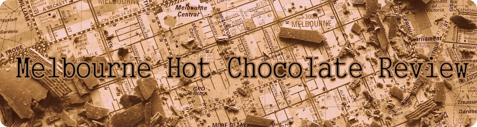 Melbourne Hot Chocolate Review