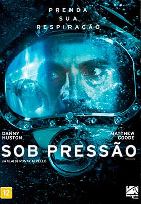 Sob Pressão Torrent - Blu-ray Rip 720p e 1080p Dual Áudio (2015)