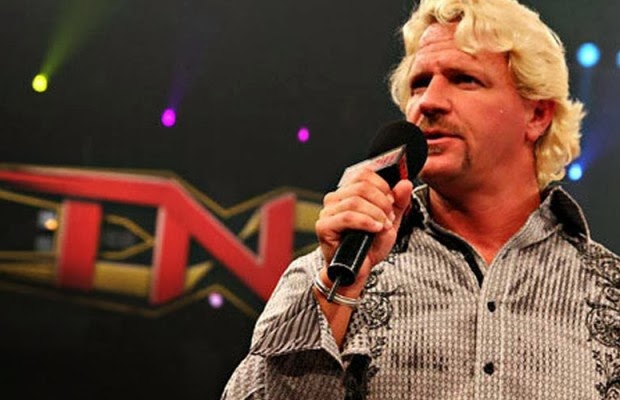 Jeff Jarrett New Wrestling Promotion Stream Download