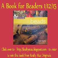 A Book for Beaders 1/12/15