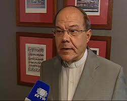 D Januário Torgal Ferreira Bispo Forças Armadas Arrasa Medidas do Governo Apocalypse Now Grecia
