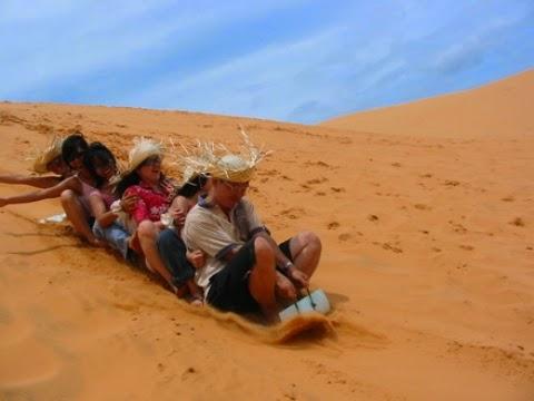 Những kinh nghiệm đi du lịch Phan Thiết dành cho quý khách hàng!!!