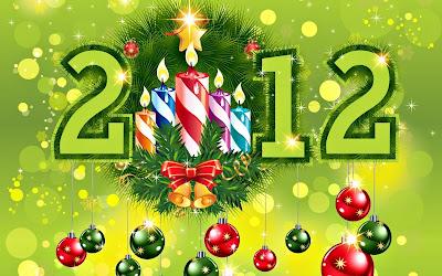 Imágenes de Año Nuevo 2012 - Happy New Year MMXII -3