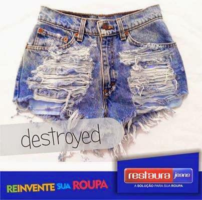 Restaura Jeans - (31) 3495-3592