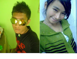 sweet coupLe
