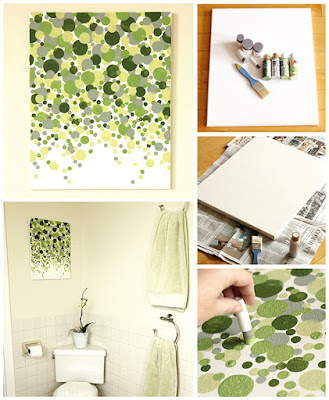 http://dabblesandbabbles.com/diy-wall-art-anyone-can-make/