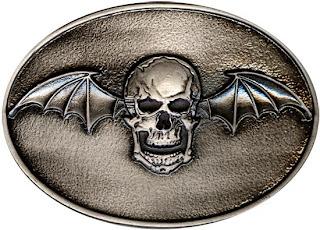 Avenged Sevenfold GUITAR-ID, A7x GUITAR-ID