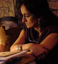 Cella Susana en La Tecl@ Eñe