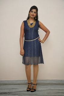 Poorni new telugu actress Spicy Pics in Short Dress