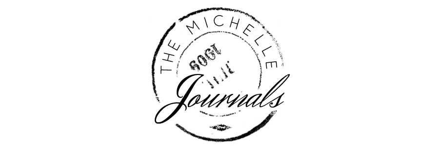 The Michelle Journals