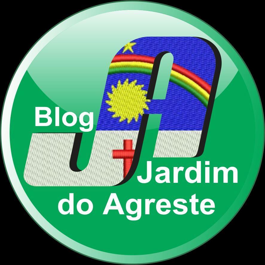 ACESSE O BLOG JARDIM DO AGRESTE