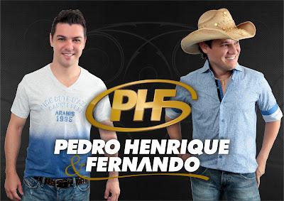 Música Pedro Henrique e Fernando – Bonito e Gostosão (Nova)
