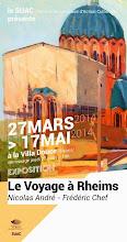 Le Voyage à Rheims • Reims