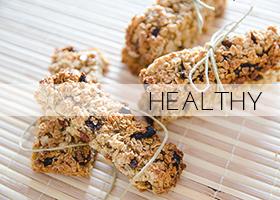 Recetas Healthy
