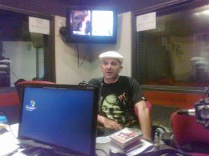 EN RADIO AMERICA AM 1190