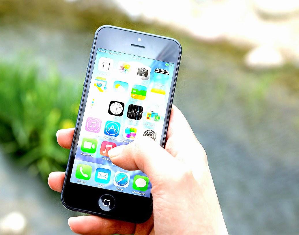 iOS Smartphone