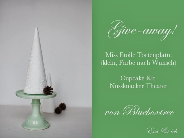 Blueboxtree Give-away