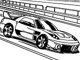 Super Carros de Corrida