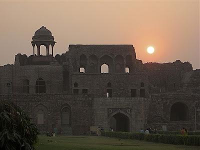 Purana Quila Delhi