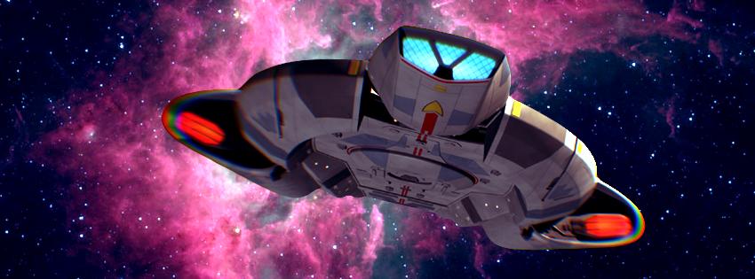 Star Trek: Terra Nova - A Star Trek PBeM Fiction Series
