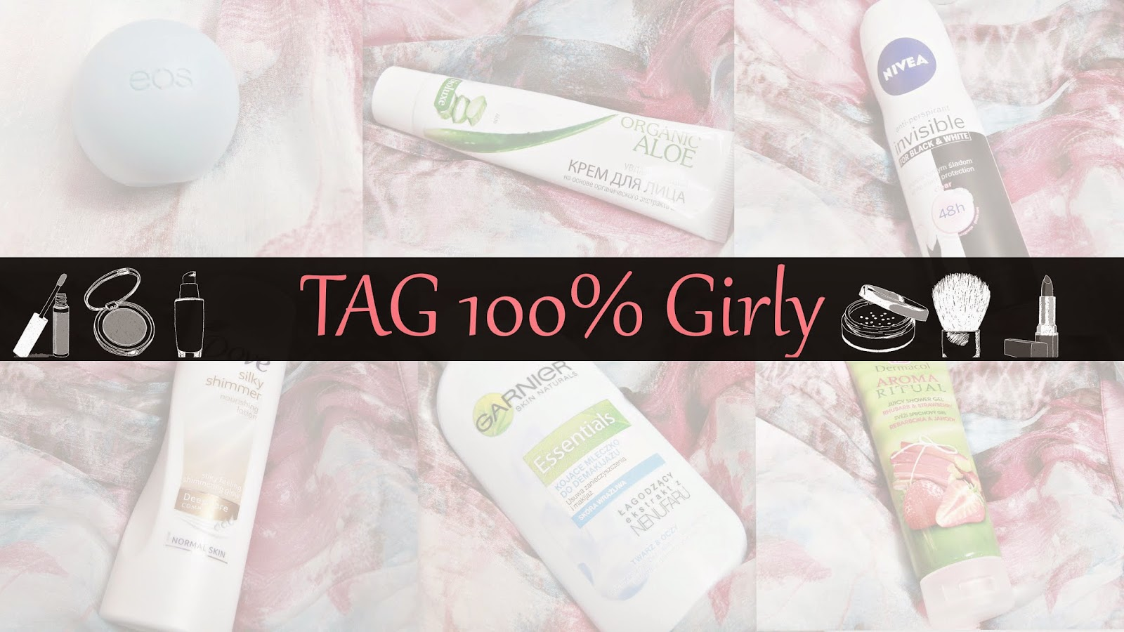 TAG 100% Girly
